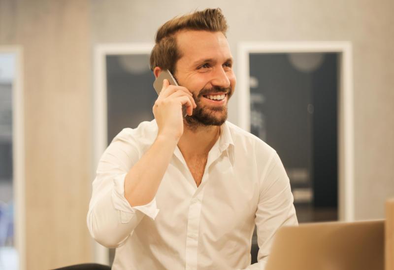 Kommunikation Personaldienstleister