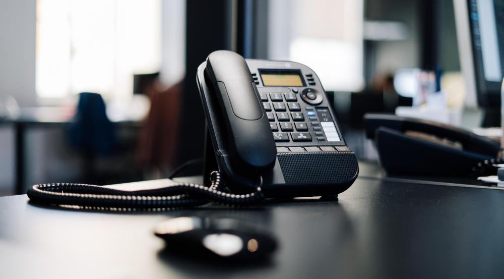 Polaris Telefonanlagen