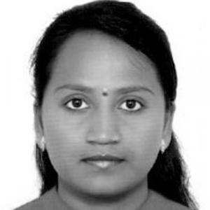 Nikitha Donthi